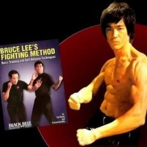 Foto Produk Jet Kun Doo   Beladiri Ampuh Dan Mematikan Ala Bruce Lee dari Tokobukuplus