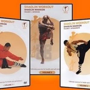 Foto Produk Shaolin Workout dari Tokobukuplus