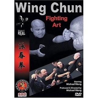 Foto Produk Wing Chun dari Tokobukuplus
