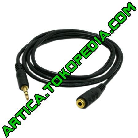 Foto Produk Kabel Audio Extention Standard dari Artica Computer