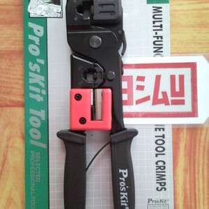 Foto Produk PRO'S KIT Multi Function Crimping Tool dari EVERYTHING4U