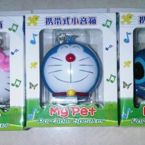 Foto Produk my pet speaker portable dari My LoveLy DuThky ShOp