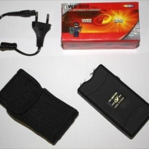 Foto Produk Stungun (alat kejut listrik) WS-800 dari HistoryShop