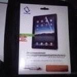 Foto Produk Capdase Anti Glare For Apple IPad 2 (Iximag Original Capdase) dari Licia Cellular