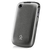 Foto Produk Capdase Original Alumor Metal Case Blackberry 8520/9300 Grey dari Licia Cellular