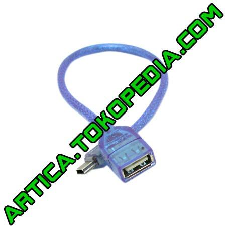 Foto Produk Kabel USB Female - 5 pin pendek dari Artica Computer