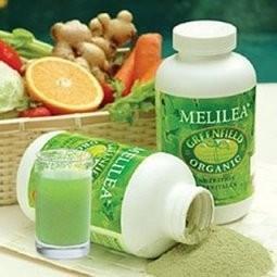 Foto Produk Melilea Green Field Organik (GFO) Kecil 085755459098 dari Toko Sehat Cantiku