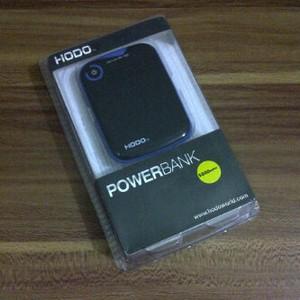 Foto Produk Hodo Original Power Bank 5000mah (Portable Emergancy Charger) dari Licia Cellular