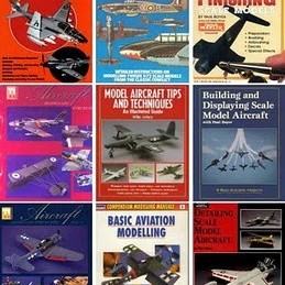 Foto Produk Aircraft | Panduan Membuat Miniatur Pesawat  Tempur, Pesawat Terbang Dan Helikopter dari Tokobukuplus