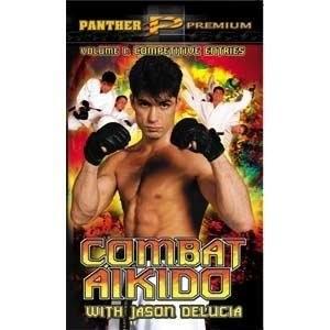 Foto Produk Combat Aikido dengan Jason Delucia   DVD tutorial seni beladiri aikido bersama Jason Delucia dari Tokobukuplus