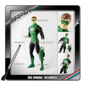 Foto Produk Hal Jordan Classic - DCD - Loose dari GERARD-TOYS