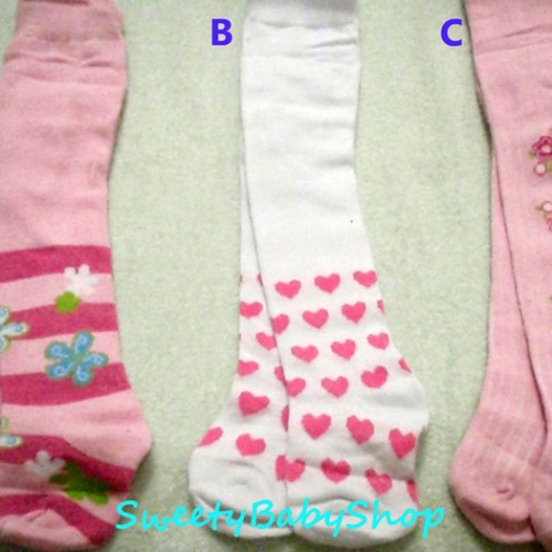 Foto Produk CottonRich Legging - type ABC dari Sweetybabyshop
