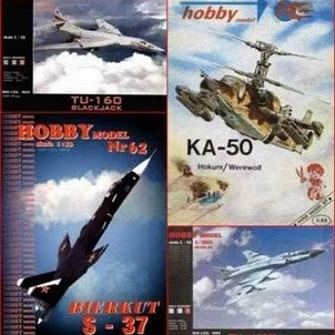 Foto Produk DVD PAPER MODEL | Kreasi Miniatur 3D Pesawat Tempur, Tank, Helikopter, Jeep Militer Dari Bahan Kertas dari Tokobukuplus