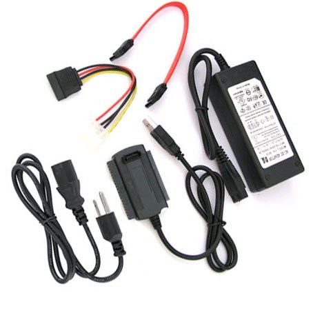 Foto Produk Kabel USB to IDE+SATA dari Zona Belanja