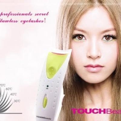 Foto Produk Heated Eyelash Curlier Touch Beauty dari Kedai Cantik