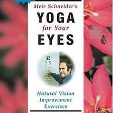 Foto Produk Yoga For Your Eyes   Panduan Langkah Demi Langkah Memulihkan Penglihatan dengan Tehnik Yoga dari Tokobukuplus