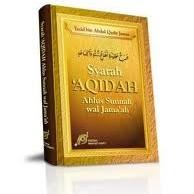 Foto Produk SYARAH AQIDAH AHLUSSUNAH WALJAMAAH dari Hijaz Colection
