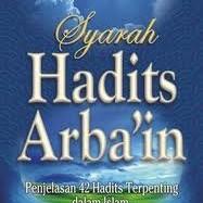 Foto Produk SYARAH HADITS ARBAIN NAWAWI dari Hijaz Colection