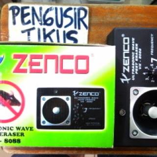 Foto Produk Pengusir Tikus ZENCO dari Multiplus