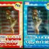 Foto Produk nami one piece blue and red version dari Lotus Shop