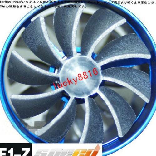 Foto Produk Turbo-Supercharger-Twoside-Fan-Performance-Force-Flow-Turbine-Fuel-Saver dari Wagoneer.Tokopedia.Com