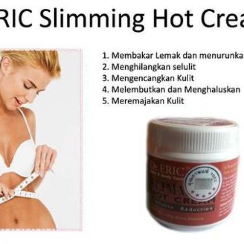 Foto Produk Dr. Eric Slimming Hot Cream dari Bamboopusatgrosir