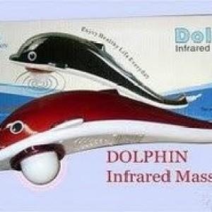 Foto Produk DOLPHIN INFRARED MASSAGER FF 606-B1 dari Marbel Shop