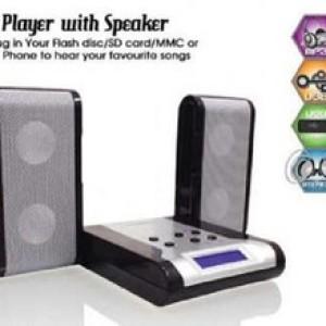 Foto Produk portable speaker simbabdda dari Lotus Shop