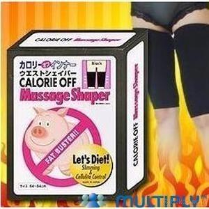 Foto Produk Calorie Off Thighs dari Marbel Shop