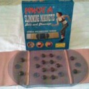 Foto Produk SABUK Magnetic MB NIKITA Pelangsing dari Yuri Mart