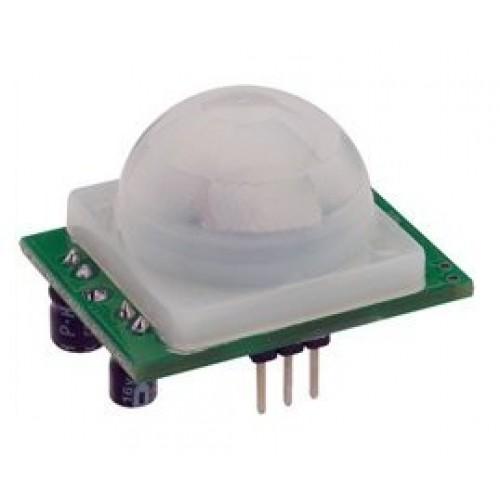 Foto Produk Digital Infrared Motion Sensor dari Robocellar