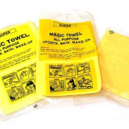 Foto Produk Magic Towel Penyerap Air Serbaguna (Sport, Bath, Make Up, Cleand, Dll ) dari IMPORTIR CHINA