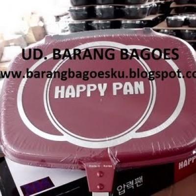Foto Produk HAPPY CALL ( HAPPY PAN JUMBO ) dari UD. BARANG BAGOES