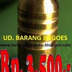 Foto Produk PENTIL PENGAMAN REGULATOR dari UD. BARANG BAGOES