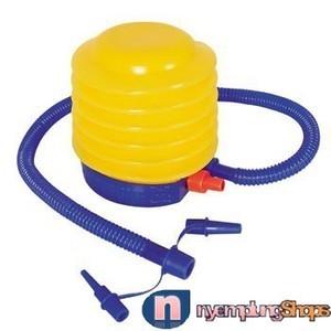 """Foto Produk Pompa Manual Bestway #62007 - 5"""" Air Step Air Pump dari Nyemplung Shops"""
