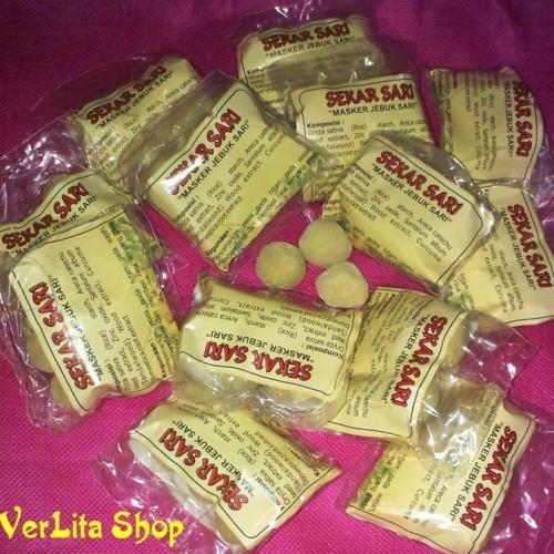 Foto Produk Jebuk Sari dari Verlita Beauty Shop Solo