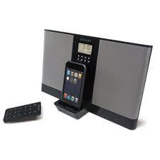 Foto Produk Speaker Ipod Iphone - OZAKI - iBand Duet - Hitam dari Pusat Komputer Notebook - PUSKOM