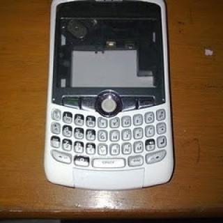Foto Produk Casing Curve 83xx Fullset White dari Licia Cellular