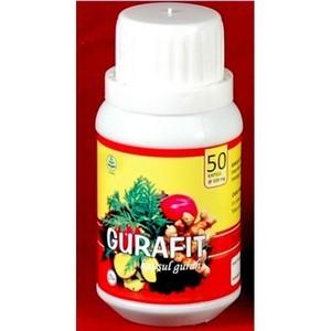 Foto Produk KAPSUL GURAH dari Herbal Online Shop