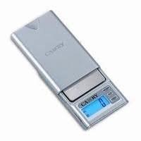 Foto Produk Timbangan Digital Pocket Scale Camry, Kapasitas 200 Grams , Ketelitian 0,02 Gram dari Alat_Rumah_Tangga
