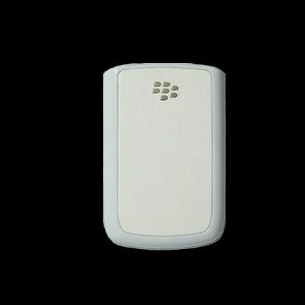Foto Produk Backdoor (Tutup Baterai) Blackberry Onyx (9780) Original white dari Licia Cellular