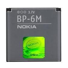 Foto Produk Baterei nokia bp6m dari Nbs