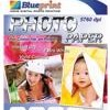 Foto Produk Photo Paper (BP-GPA6200) - A6, 20 Sheet, 200 gsm, Cast Coating, Glossy, Water Resistant   dari Wishes Computer