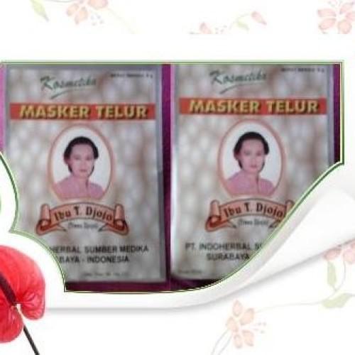 Foto Produk MASKER TELUR dari Wangi Beauty Shop