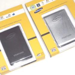 "Foto Produk External Case 2.5"" Samsung F1 dari eight computer"