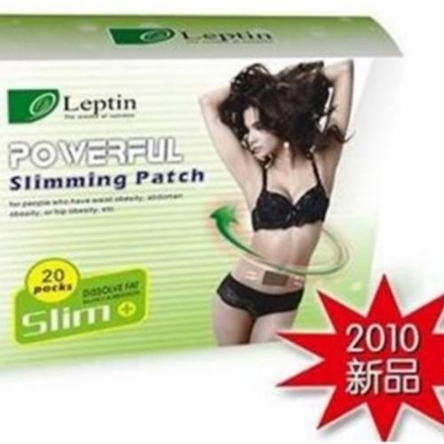 Foto Produk LEPTIN SLIMMIN PATCH dari PhiPhi Cai