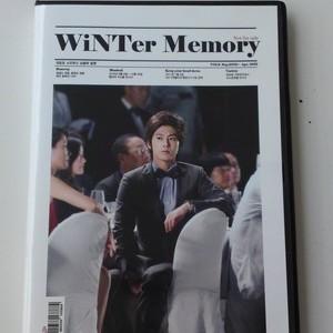 Foto Produk Yunho TVXQ - Winter Memory Vol.03 [Sep.2010 - Aprl.2011] Fan Goods BESANGYH.COM = 1DVD dari Haruna88 Online Shop