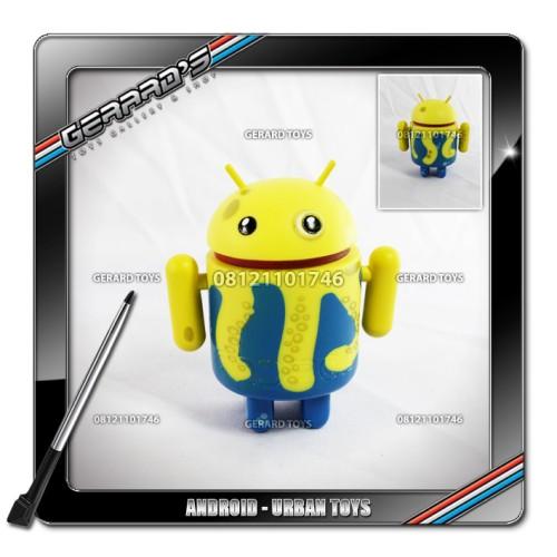 Foto Produk Octopoid - Android dari GERARD-TOYS