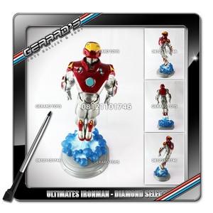 Foto Produk Ultimates Ironman - Diamond Select - BIB dari GERARD-TOYS