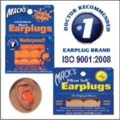 Foto Produk Mack's Ear Plug for kid dari Mel's Collection